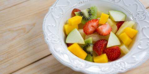 Try These 3 Tasty Fruit Dishes at Hawaii's Best Breakfast Restaurant, Honolulu, Hawaii
