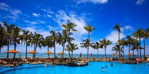 The Top 5 Reasons to Book a Hotel on Oahu, Honolulu, Hawaii