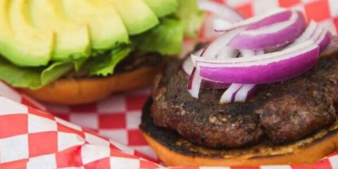 Honolulu Burger Company Picked as Best Burger by Honolulu Magazine, Honolulu, Hawaii