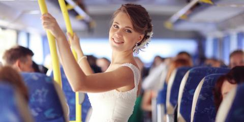 3 Reasons Your Upcoming Wedding Needs a Bus Charter, Honolulu, Hawaii