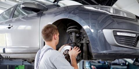 Honolulu Experts Answer Common Car Repair FAQs, Honolulu, Hawaii
