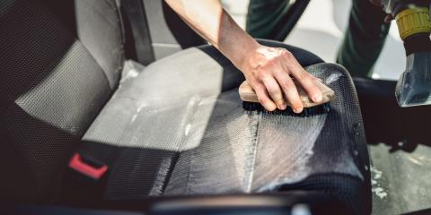 3 Tips to Prevent Car Stains, Honolulu, Hawaii