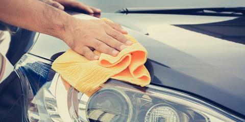 3 Benefits of a Hand Car Wash, Honolulu, Hawaii