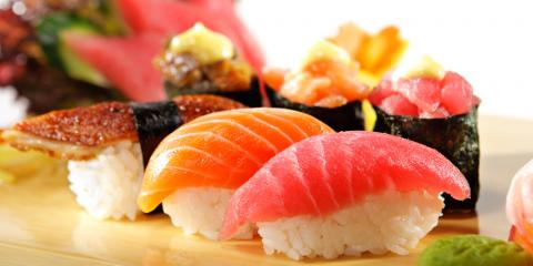 3 Qualities of Exemplary Sushi, Honolulu, Hawaii