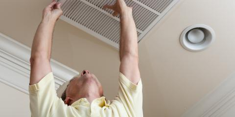 How Central AC Affects Your Air Quality, Honolulu, Hawaii