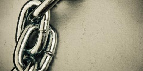 Rigging Chains: What You Need to Know, Kahului, Hawaii