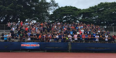 4 Tips for Following Up After a Class Reunion, Honolulu, Hawaii