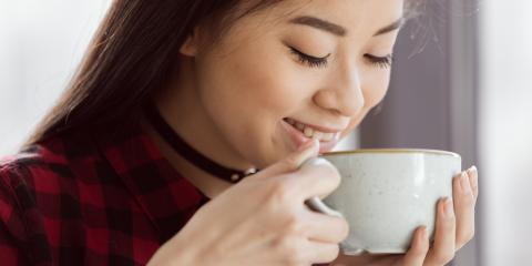 3 Health Benefits of Drinking Coffee, Honolulu, Hawaii