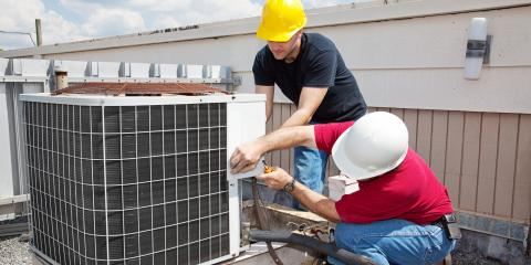 How to Improve Air Quality With Commercial Air Conditioning, Honolulu, Hawaii