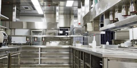 5 New Technologies in Commercial Kitchen Equipment, Honolulu, Hawaii
