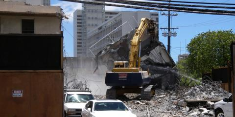 What Is Concrete Recycling & How Does the Process Work?, Honolulu, Hawaii