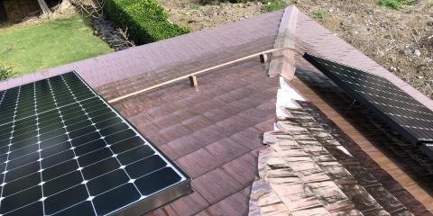 Why You Should Choose a Copper Roof, Ewa, Hawaii