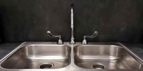 Why Updating Your Faucet & Sink Is an Important Part of Kitchen Renovation, Honolulu, Hawaii