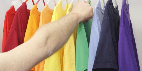 How to Choose the Best Colors for Your T-Shirt Design, Honolulu, Hawaii
