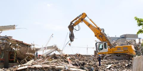 3 Methods for Building Demolition Services, Honolulu, Hawaii