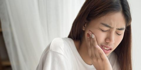 4 FAQ About Tooth Sensitivity, Honolulu, Hawaii