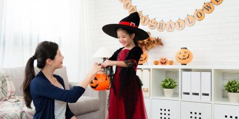 5 Dental Care Tips for Halloween Treats, Honolulu, Hawaii