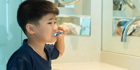 3 Tips to Encourage Your Child to Brush Their Teeth, Honolulu, Hawaii