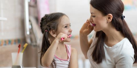 The Importance of Childhood Oral Hygiene, Honolulu, Hawaii
