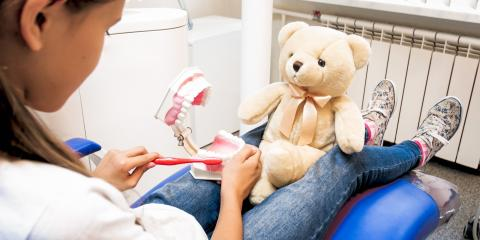 How to Help Your Child Overcome Their Fear of the Dentist, Honolulu, Hawaii