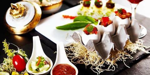 3 Health Benefits of Thai Cuisine Ingredients, Honolulu, Hawaii