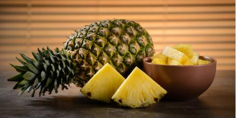 3 Reasons to Send Hawaiian Coffee & Pineapples for the Holidays, Honolulu, Hawaii