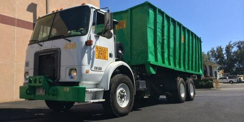 5 Items You Should Never Throw in Your Dumpster, Honolulu, Hawaii