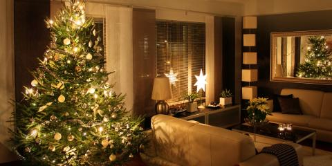 3 Ways to Save Energy During the Holidays, Honolulu, Hawaii