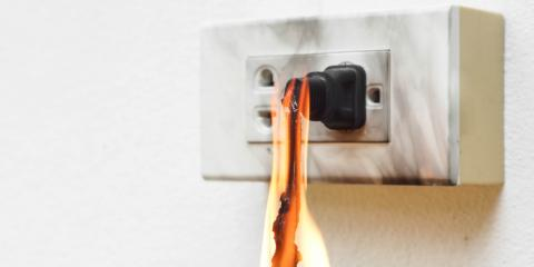 4 Signs Your Home Electrical Wiring Needs an Upgrade , Honolulu, Hawaii