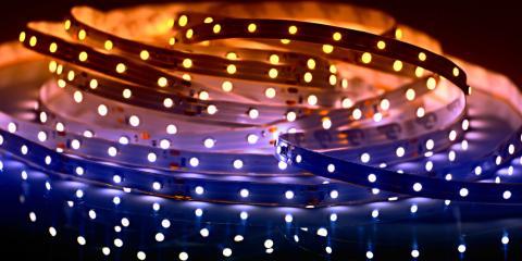 Electrical Service Professionals Share 4 Benefits of LED Light Bulbs, Honolulu, Hawaii