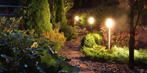 Budget-Conscious Tips for Electricians to Add Outdoor Lighting to Your Landscape, Honolulu, Hawaii