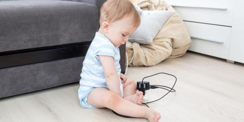 4 Tips to Baby-Proof Your Electrical System, Honolulu, Hawaii
