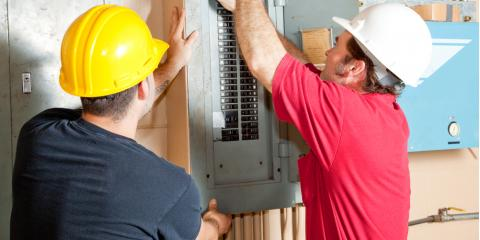 3 Electrical Hazards You Might Experience at Work, Honolulu, Hawaii
