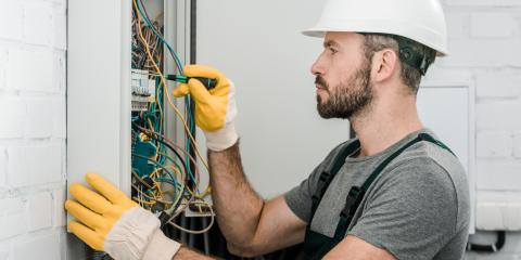 How to Handle Common Electrical Emergencies, Honolulu, Hawaii