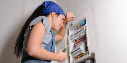 What Your Electrician Needs You to Know About a Tripping Circuit Breaker, Honolulu, Hawaii