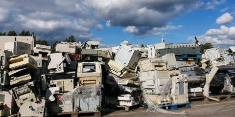 What Is Electronics Recycling & Why It Is Important, Honolulu, Hawaii
