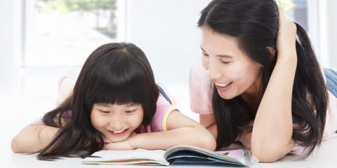 3 Tips to Encourage Your Child to Read, Honolulu, Hawaii