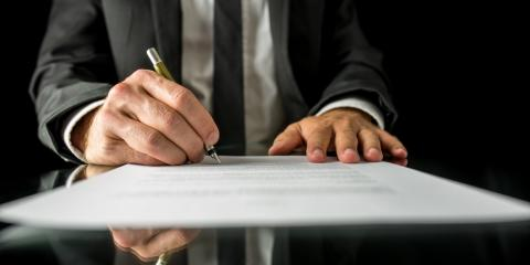 HI Estate Planning Attorney Explains the Differences Between Wills & Trusts, Honolulu, Hawaii