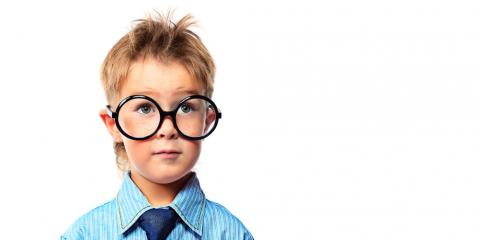 3 Signs Your Child Should See an Eye Care Professional, Honolulu, Hawaii