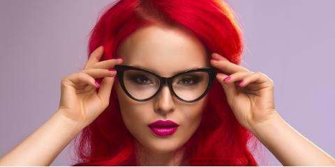 How to Choose the Perfect Fashion Eyewear, Ewa, Hawaii