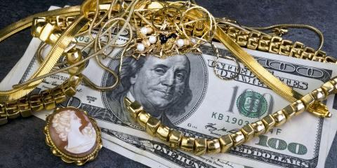 3 Tips to Make Fast Cash This Summer With Unwanted Jewelry, Honolulu, Hawaii