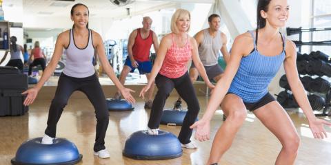 4 Reasons to Join a Fitness Class , Honolulu, Hawaii