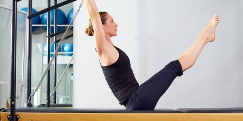 Fitness Studio Shares 5 Reasons to Focus on Your Core, Honolulu, Hawaii