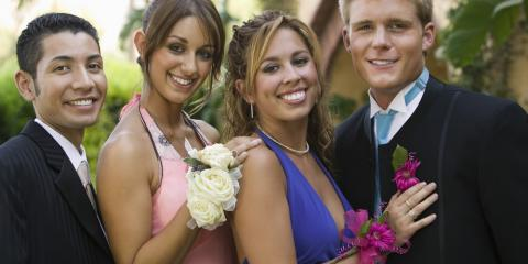 Prom and Graduation Flowers at Hawaii's Best Florist, Honolulu, Hawaii