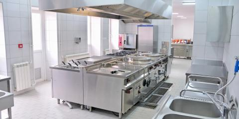 5 Questions to Ask Before You Buy Commercial Kitchen Equipment, Paradise, Nevada