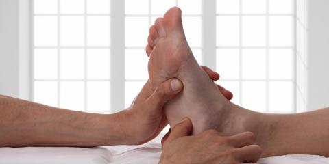 5 Tips for the Best Foot Massage Ever, Honolulu, Hawaii