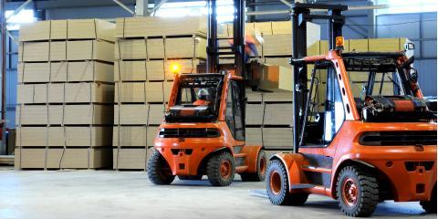 4 FAQ About Forklift Rentals, Honolulu, Hawaii