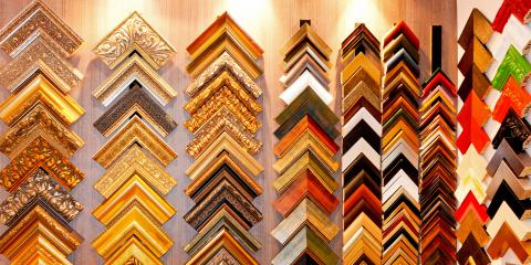 Why Custom Picture Frames Are Worth the Cost, Honolulu, Hawaii