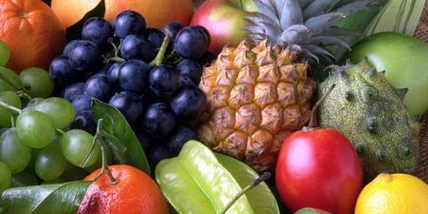 3 Ideas for Creating a Memorable Fruit Basket, Honolulu, Hawaii