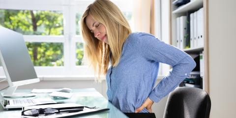 5 Effects of Office Life: A Functional Medicine Perspective, Honolulu, Hawaii